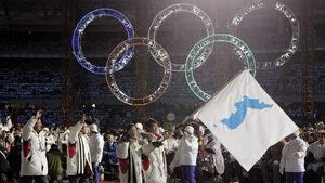 Северна и Южна Корея се споразумяха за организирането на съвместни спортни прояви