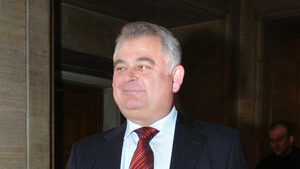 Антикорупционната комисия заведе иска за 1.1 млн. лева срещу Кирчо Киров