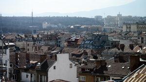 Депутатите върнаха на общината отговорността за места за небостъргачите в София