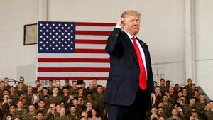 "Тръмп се готви да изгони десетки руски дипломати заради случая ""Скрипал"""