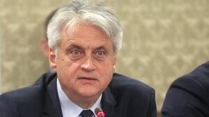 Бойко Рашков: Пълна манипулация са мотивите за уволнението на Георги Гатев