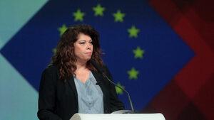 Илияна Йотова си постави за цел възстановяването на най-старото българско училище в чужбина