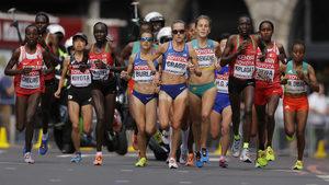 Щурите облекла, които донесоха рекорди в Лондонския маратон