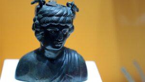 Фотогалерия: Спорт (и музика) в антична Тракия