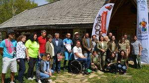 """Близо 6 хил. лв. са събрани за инициативата """"Витоша - достъпна за всички"""""""