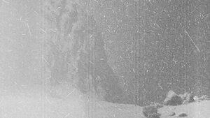 """Как изглежда """"виелица"""" на повърхността на комета"""