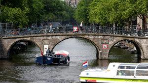 Холандски градове виждат красота в боклука