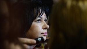 Теменужка Петкова успокои, че България няма проблем със съхранението на ядрено гориво
