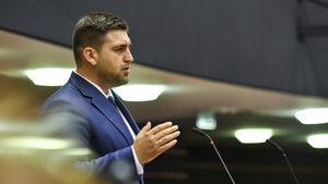 """Андрей Новаков: Принципът """"пари срещу законност"""" в бюджета на ЕС няма да засегне България"""