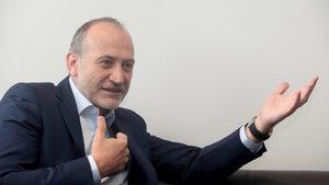 Алехандро Платер, ръководител на А1: Вече не сме телеком, а компания за дигитални услуги