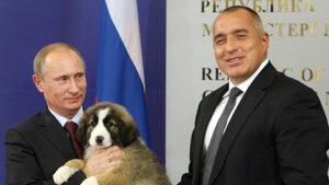 Борисов идва в Москва на 30 май, потвърди Кремъл
