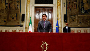 Рецепта за проблем: италианското правителство има слаб шанс да реализира програмата си