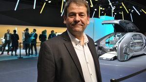 """Патрик Вергелас от """"Рено"""": Планираме през 2022 година да имаме коли, които се движат без водач"""