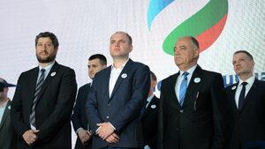 """""""Демократична България"""" пита колко е компетентен новият управител на Агенцията по вписванията"""