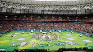 Световното по футбол е донесло 12.5 млрд. евро на руската икономика