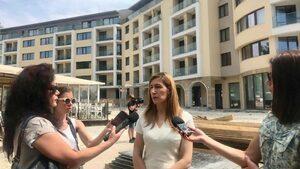 Единственото нарушение на басейна на плажа в Каварна се оказа режимът за достъп