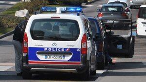 Въпреки протестите максималната скорост по второстепенните пътища във Франция се намалява на 80 км/ч