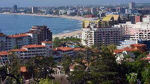 Строителният контрол откри над 30 обекти в нарушение на плажа в Слънчев бряг