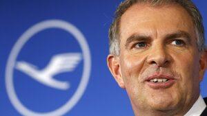"""""""Луфтханза"""" обмисля да купи нискотарифна авиокомпания"""