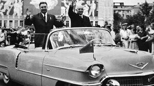 1968 г.: Заплахата за социалистическия лагер и мерките на БКП