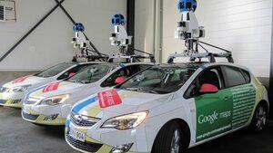 Автомобилите на Google Street View отново ще обикалят България