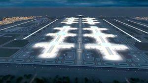 Само роботи ще сортират багажа на летището в Дубай