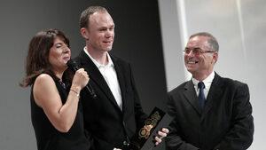 Петкратният шампион в Тура Бернар Ино призова за стачка, ако Фрум участва