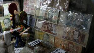 Венецуела утрои минималната заплата и тя достигна 1.14 долара