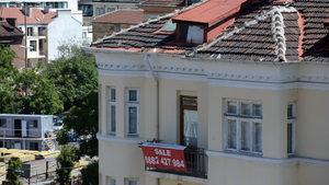Живеещите под наем в България стават все повече