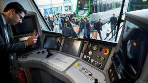 Siemens ще произвежда влакове за лондонското метро