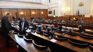 Зам.-министър призова да се реши от какви затвори има нужда България