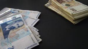 Заплатите са се повишили с 6.8% до март