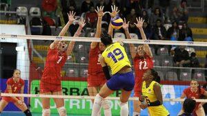 Българските волейболистки спечелиха турнира в Перу и ще играят в Лигата на нациите