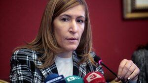 Ангелкова определи обвиненията на Валери Симеонов срещу нея като внушения
