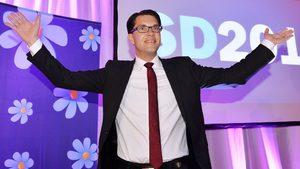 """""""Швеция откача"""": Как крайнодесните подхлъзват страната към нестабилност"""