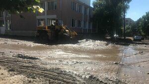 Наводнението в Мизия нанесе щети за около 3 млн. лева