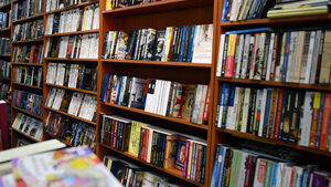 Защо се издават и четат повече книги в България