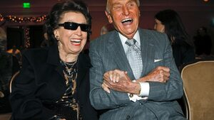 На 101 г. почина първата съпруга на Франк Синатра - Нанси