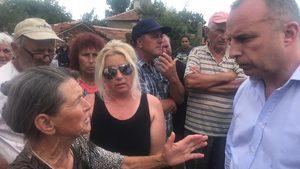 След среща със земеделския министър хората разбрали добре за рисковете от чумата