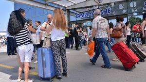 Хотелските цени се вдигат с 12.1%, самолетните билети - с 9.5%