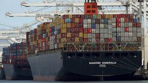 Търговската война между Китай и САЩ ще удари тежко по Калифорния