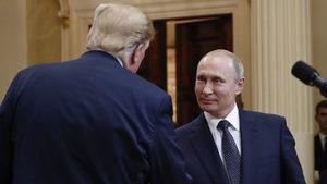 Путин надхитри Тръмп в Хелзинки