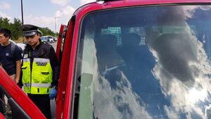 Из истините на Пътна полиция: Ако мислиш позитивно, взимаш правилни решения