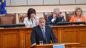 Контрабандата на цигарите ще падне до 6% тази седмица, прогнозира Борисов