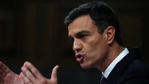 Испанският премиер обяви нов данък за банките, с който да се финансират пенсиите