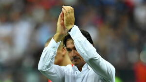 Треньорът на Хърватия поиска политиците да стоят далеч от националния отбор