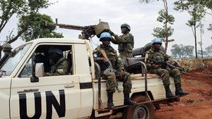 Нова въоръжена групировка вилнее в Централноафриканската република