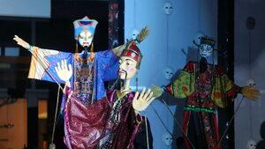 """""""Турандот"""" - изненадващи решения в спектакъла на Старозагорската опера"""
