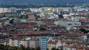 Градското развитие на София ще се обсъжда на две събития днес
