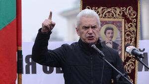 Цитат на деня: Дали войната ще е с Домусчиев, Златев или Божков, не е добре за България